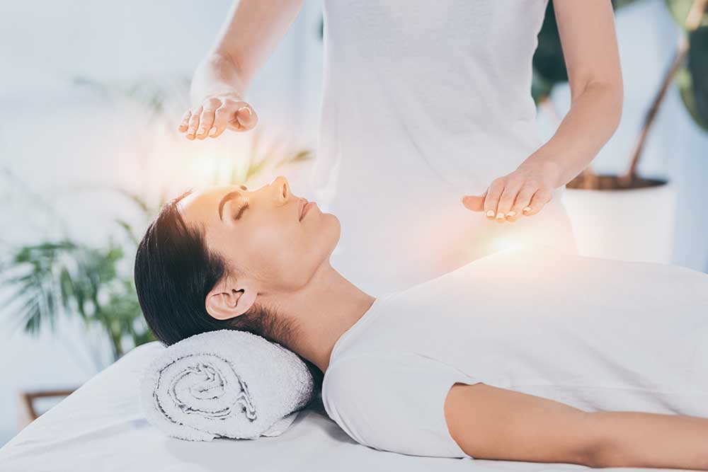 Reiki Healing Perth, Soulworks Therapies