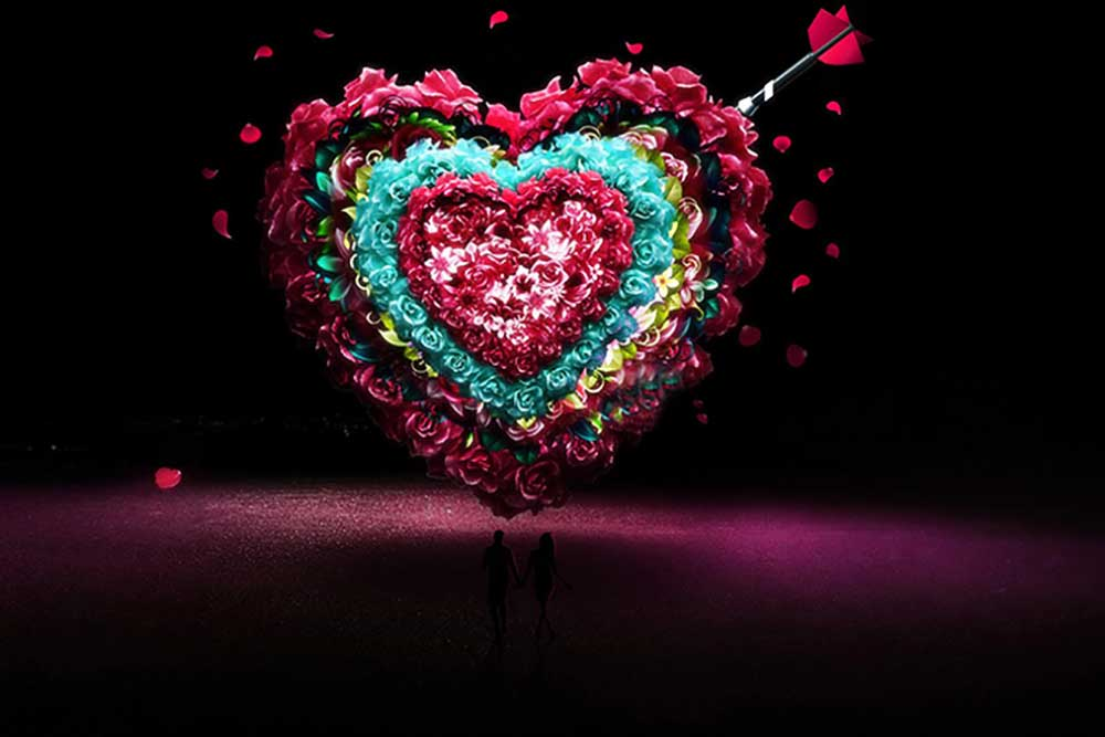 Happy valentine's day, Soulworks Therapies